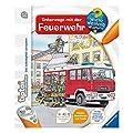 Ravensburger tiptoi Band 06 - Unterwegs mit der Feuerwehr