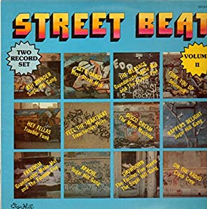 Sugar Hill Street Beats, Vol. 2 [Vinyl]