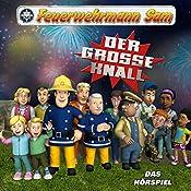 Der große Knall (Feuerwehrmann Sam, Folgen 27-31) | Jakob Riedl, Stefan Eckel