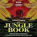 The Jungle Book (Dramatised) Audiobook by Rudyard Kipling Narrated by Eartha Kitt, Freddie Jones, Jonathan Hyde, Nisha K. Mayer