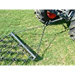 Chain Harrow 4x3 Multi Action Drag Chain Harrow - 1/2