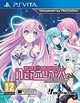 Hyperdimension neptunia Re;birth 2