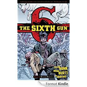 The Sixth Gun, V5: Winter Wolves