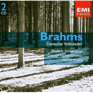 49  german folk songs