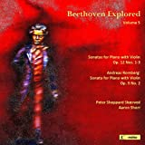 Beethoven Explored (volume 5)