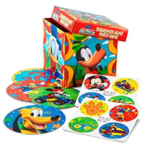 Mickey Mouse ClubHouse Party Supplies by Hallmark