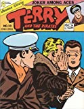 Terry and the Pirates no. 19: Joker Among Aces, 1943-44 (Terry and the Pirates) (156163008X) by Caniff, Milton