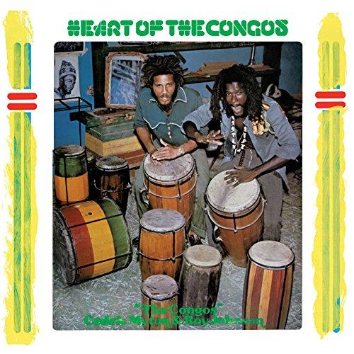 The Congos - Heart Of The Congos (3PC)