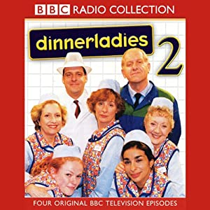 Dinnerladies 2 | [Victoria Wood]
