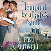 Tempted by a Lady's Smile: Lords of Honor, Book 4 | Christi Caldwell
