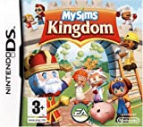 DS MYSIMS KINGDOM MY SIMS (French Import)