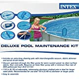 Intex Pool Maintentance Kit - Deluxe Edition