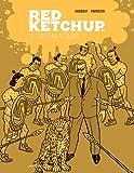 RED KETCHUP T.05 : LE COUTEAU AZTÈQUE