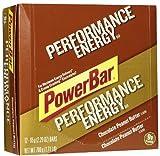 PowerBar Performance Energy Bar Chocolate Peanut Butter - 12 - 65 g bars