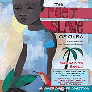 The Poet Slave of Cuba Audiobook