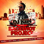 Backshot project (Mixed By DJ Ken) [E...