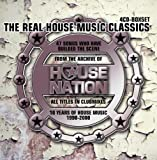 echange, troc compilation - the real house music classics