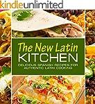The New Latin Kitchen: Delicious Span...