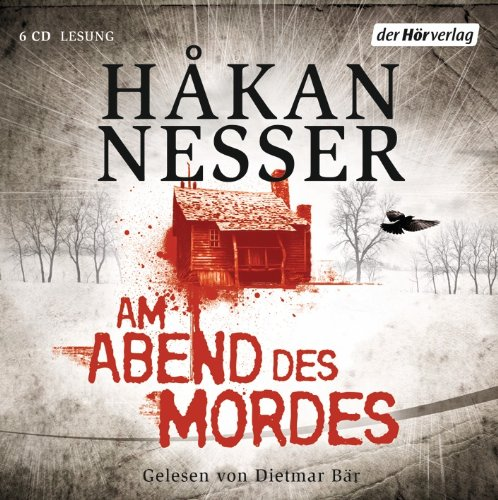 Am Abend des Mordes: Alle Infos bei Amazon