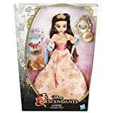Disney Descendants Auradon Coronation Lonnie Isle Of The Lost Toy For Girls
