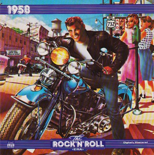 LITTLE RICHARD - the rock