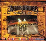 Alter Bridge Live at Wembley - European Tour 2011 CD + 2DVD [Digipack] by Alter Bridge (2012) Audio CD