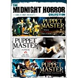Midnight Horror Collection: Puppet Master 2 [DVD] [Region 1] [US Import] [NTSC]