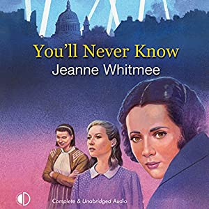 You'll Never Know Audiobook