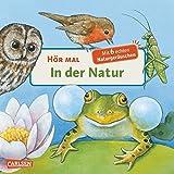 img - for H r mal - In der Natur/Mit 6 echten Naturger uschen book / textbook / text book