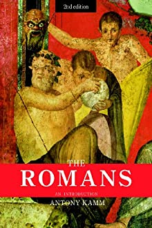 The Romans: An Introduction, Second Edition (Peoples Of The Ancient World)