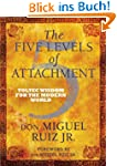 The Five Levels of Attachment: Toltec...