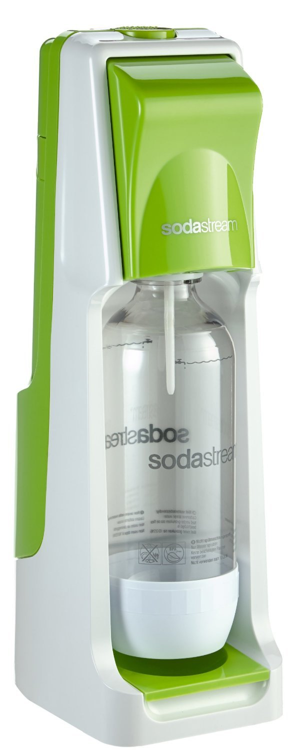 2014 sodastream co2 zylinder. Black Bedroom Furniture Sets. Home Design Ideas