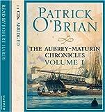 Patrick O'Brian Collection Part 1.