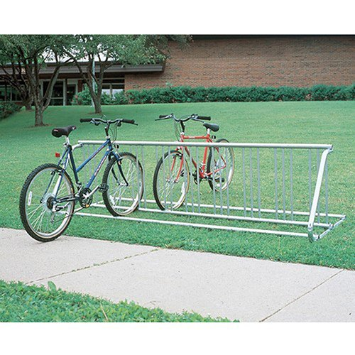 saris-all-steel-grid-rack-9-bikes-galvanized-finish-with-riveted-grid-poles