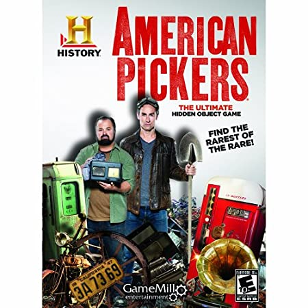 American Pickers [Download]