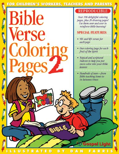 Bible Verse Coloring Pages - 2 (No. 2)