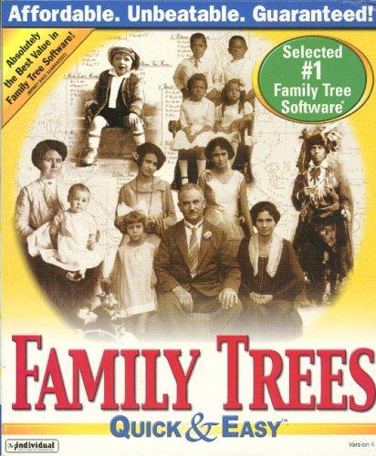 Create Family Trees Quick & Easy 4.