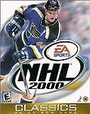 NHL 2000 - PC