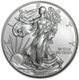 NEW 2014 American Silver Eagle Coin (1oz)