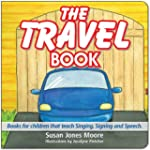 Childrens eBook: The TRAVEL Book....