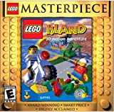 LEGO Island (PC CD)