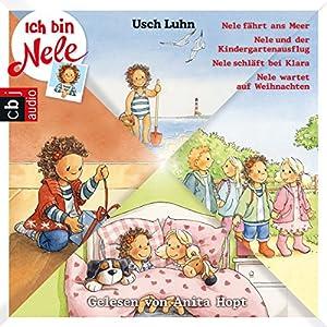 Ich bin Nele (Ich bin Nele 5 - 8) Audiobook