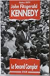 John fitzgerald kennedy / le second c...