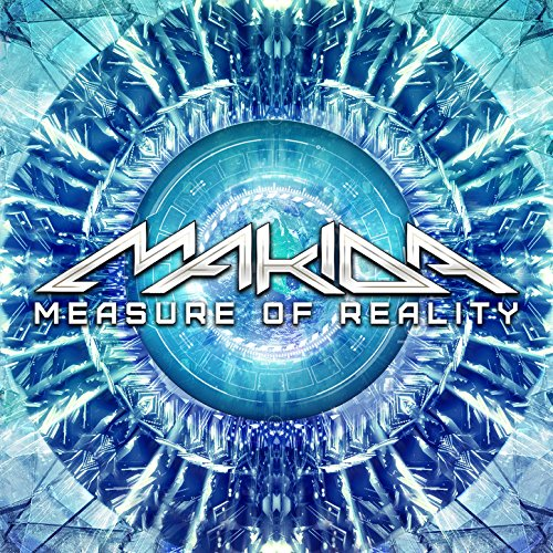 Makida-Measure Of Reality-CD-FLAC-2014-PsyCZ Download