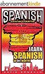 Spanish: Spanish Crash Course: Learn...