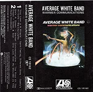Average White Band Warmer Communications and Benny And Us