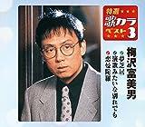 特選・歌カラベスト3 梅沢富美男