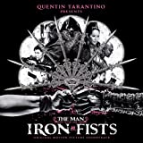 Man With the Iron Fists Various Artists