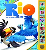 Rio Play-a-Sound Book