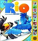 Rio Play-a-Sound Book